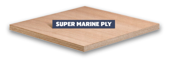 Super Marine Ply